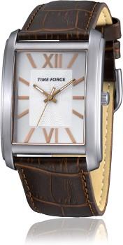 ساعت مچی تایم فورس  مردانه مدل TF4057M05