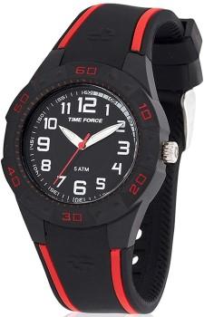 ساعت مچی تایم فورس  مردانه مدل TF4129B10