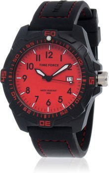 ساعت مچی تایم فورس  مردانه مدل TF4149M04