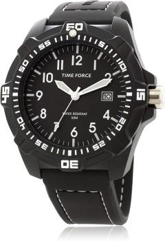 ساعت مچی تایم فورس پسرانه - مردانه مدل TF4149M11