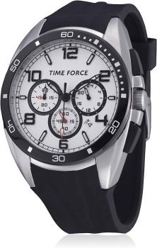 ساعت مچی تایم فورس  مردانه مدل TF3315M02