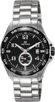 ساعت مچی تایم فورس  مردانه مدل TF3327M01M