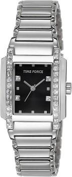 ساعت مچی تایم فورس  زنانه مدل TF3394L01M