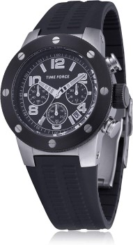 ساعت مچی تایم فورس  مردانه مدل TF4004M01