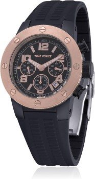 ساعت مچی تایم فورس  مردانه مدل TF4004M15