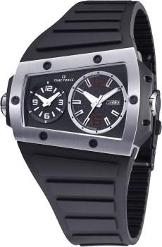 ساعت مچی تایم فورس پسرانه - مردانه مدل TF4034M14