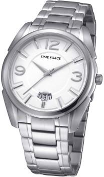 ساعت مچی تایم فورس  مردانه مدل TF4074M02M