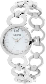 ساعت مچی تایم فورس  زنانه مدل TF4093L02M