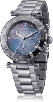 ساعت مچی تایم فورس  زنانه مدل TF4100L01M