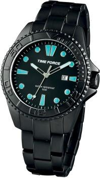 ساعت مچی تایم فورس  مردانه مدل TF4190M13M