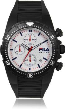 ساعت مچی فیلا پسرانه - مردانه مدل 38-010-002