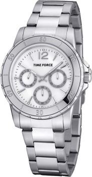 ساعت مچی تایم فورس  زنانه مدل TF4191L02M
