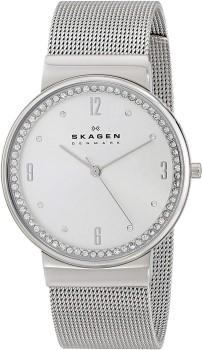 ساعت مچی اسکاگن  زنانه مدل SKW2152