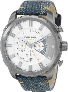 ساعت مچی دیزل  مردانه مدل DZ4345