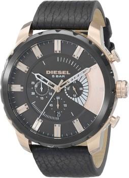 ساعت مچی دیزل  مردانه مدل DZ4347