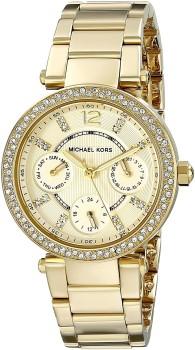 ساعت مچی مایکل کورس  زنانه مدل MK6056
