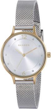 ساعت مچی اسکاگن  زنانه مدل SKW2340