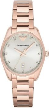 ساعت مچی امپریو آرمانی  زنانه مدل AR6065
