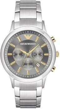 ساعت مچی امپریو آرمانی  مردانه مدل AR11047