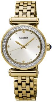 ساعت مچی سیکو  زنانه مدل SRZ468P1