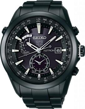 ساعت مچی سیکو  مردانه مدل SAST007G
