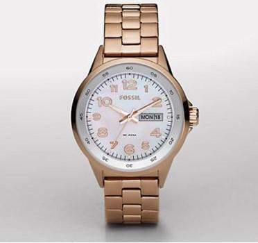 ساعت مچی فسیل  زنانه مدل AM4334