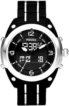 ساعت مچی فسیل  مردانه مدل BQ9381