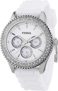 ساعت مچی فسیل  زنانه مدل ES3001