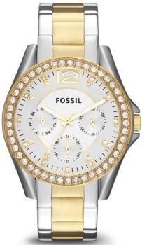 ساعت مچی فسیل  زنانه مدل ES3204