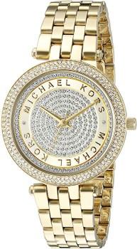 ساعت مچی مایکل کورس  زنانه مدل MK3445