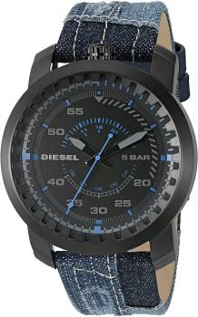 ساعت مچی دیزل  مردانه مدل DZ1748