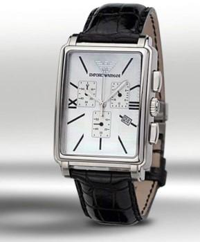 ساعت مچی امپریو آرمانی  مردانه مدل AR0141