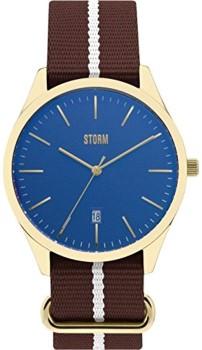 ساعت مچی استورم  مردانه مدل 47299-GD-B