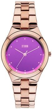 ساعت مچی استورم  زنانه مدل 47273-P