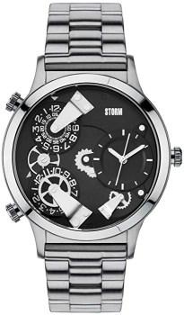 ساعت مچی استورم  مردانه مدل 47202-BK