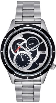 ساعت مچی استورم مردانه مدل 47141-BK