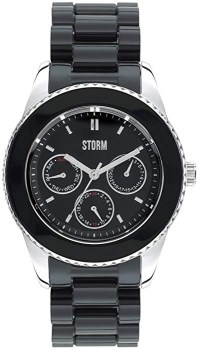 ساعت مچی استورم زنانه مدل 47101-BK