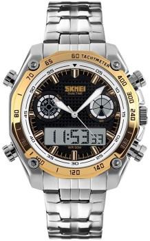 ساعت مچی اسکمی مردانه مدل 1204