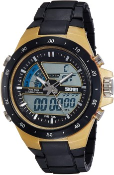 ساعت مچی اسکمی مردانه مدل 1016