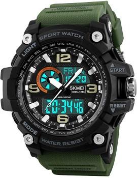 ساعت مچی اسکمی مردانه مدل 1283