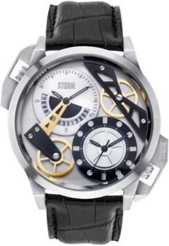 ساعت مچی استورم مردانه مدل 47147-S-BK