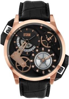 ساعت مچی استورم مردانه مدل  47147-RG-BK