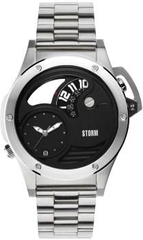 ساعت مچی استورم مردانه مدل 47206-BK