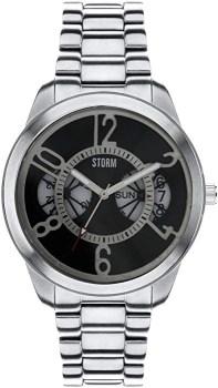 ساعت مچی استورم مردانه مدل 47200-BK