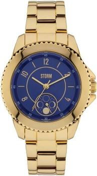 ساعت مچی استورم زنانه مدل 47253-GD