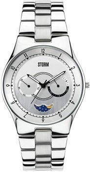 ساعت مچی استورم مردانه مدل 47175-S