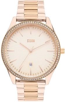 ساعت مچی استورم زنانه مدل 47290-RG