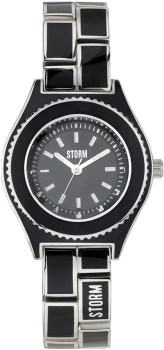 ساعت مچی استورم زنانه مدل 47121-BK