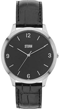ساعت مچی استورم مردانه مدل 47265-BK