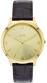 ساعت مچی استورم مردانه مدل  47265-GD